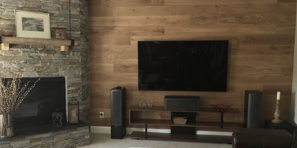 Wall Unit Feature