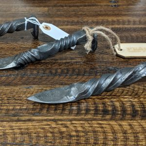 Forged Railroad Oyster Knife