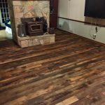 Reclaimed Hit Skip Oak 4