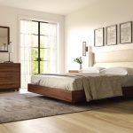Fraser Wood Elements Sloane Bedroom Walnut
