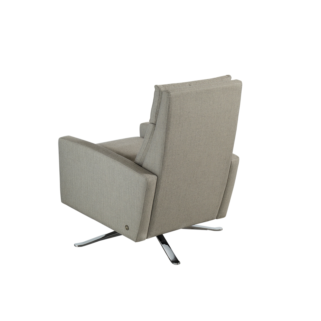 Simon Re Invented Recliner Fraser Wood Elements
