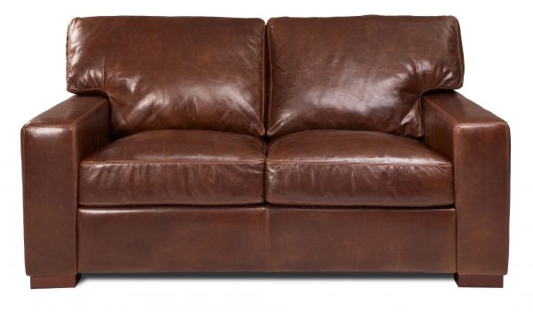 Danford Two Seat couch