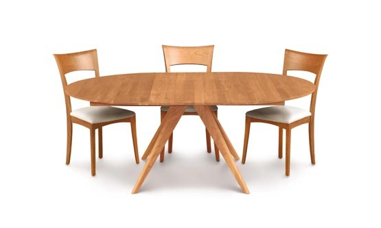 Catalina Extension Table Extended