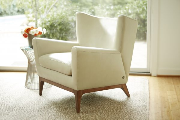 Chase Chair Leather