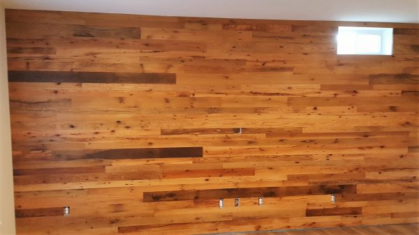 Craytor antique oak milled feature wall e1551149894575