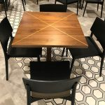 USDA 36 x 36 brass inlay with black chairs e1551150466966