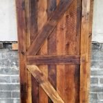 Whited Barn Door Copy
