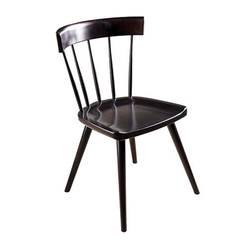 Lana dining chair - Fraser Wood Elements - Fredericksburg Virginia