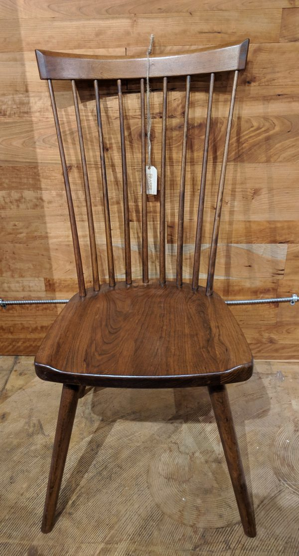 Jenna Dining Chair in Cherry