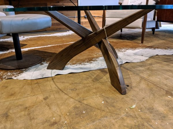 Entwine Coffee table base