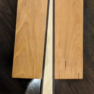 Wedge Serving Board