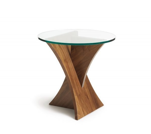 Planes End Table