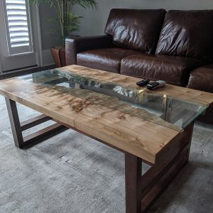 coleman river table