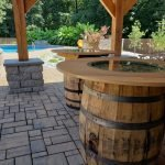 Barrel Top Outside