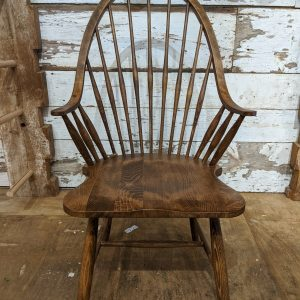 Hoskins New England Farm Chair
