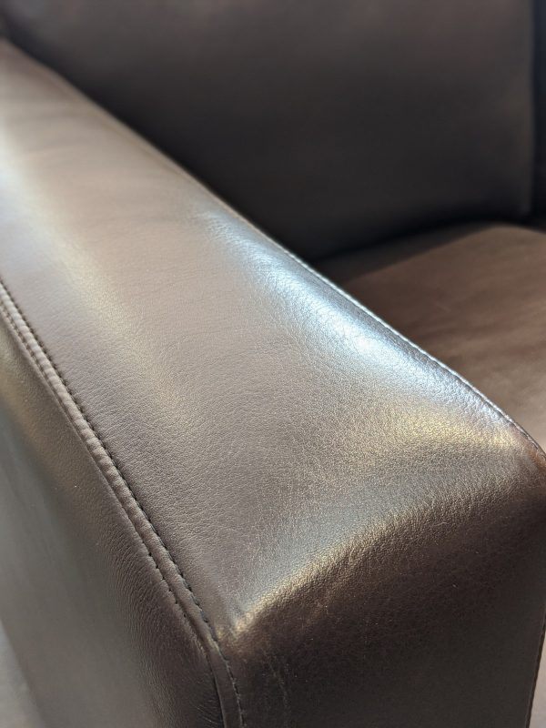 Kendal Sofa Arm at Fraser Wood Elements