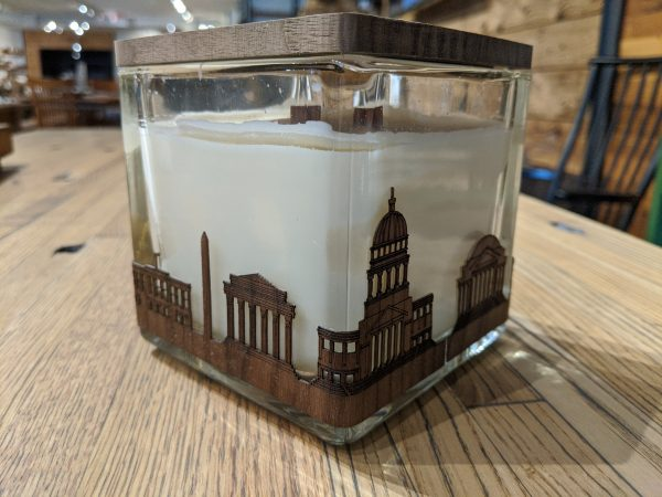 Soy DC Candle