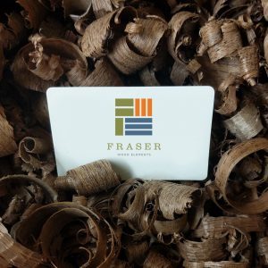 fraser wood elements gift card