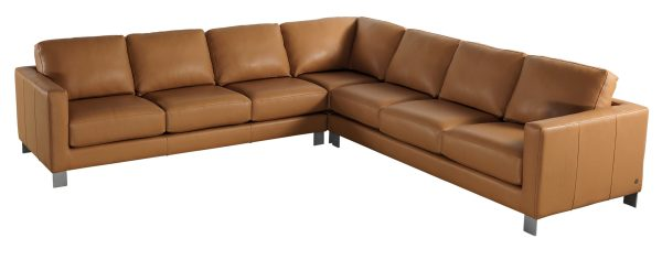 Alessandro Sectional 45 Front