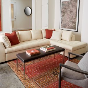 Astoria Sectional Fabric Aaron