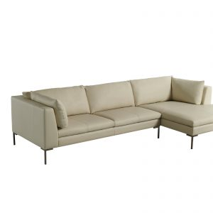 Inspiration ChaiseSectional 45 Front