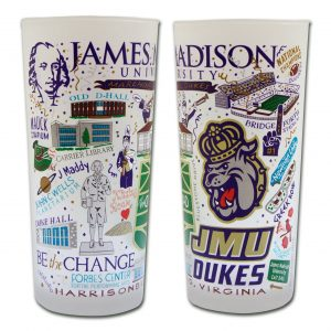 james madison university collegiate drinking glass glass catstudio 949286 1024x1024@2x