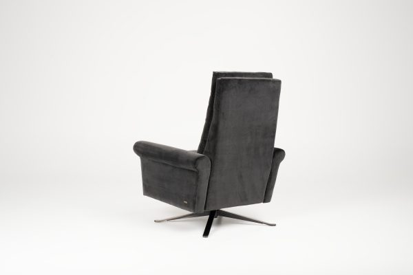 Re Invented Recliner Roman back